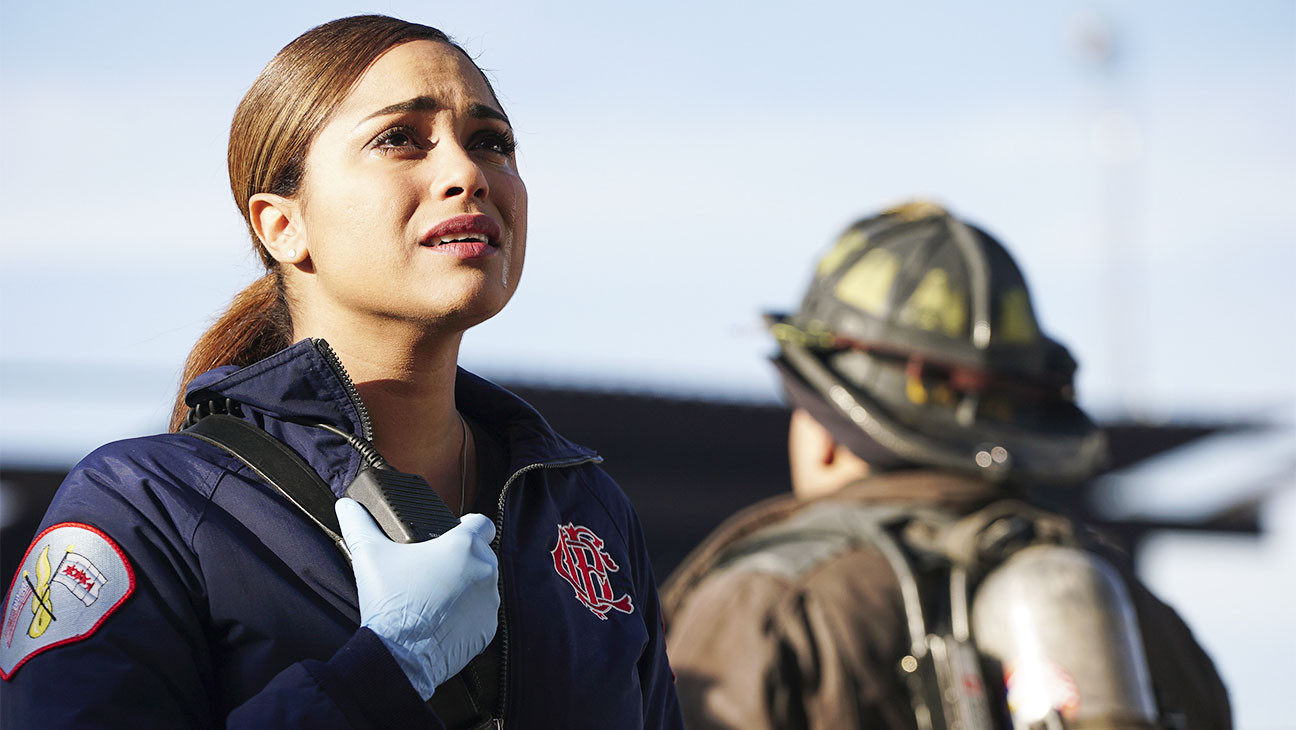 Chicago Fire Boss On Finale Cliffhanger Season 6 Hollywood Reporter