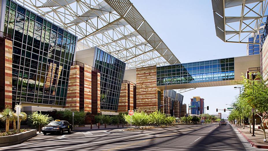 Phoenix Convention Center - Publicity - H 2017