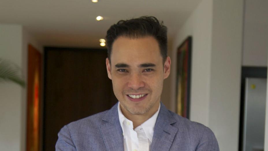 iflix chairman Patrick Grove - P 2017
