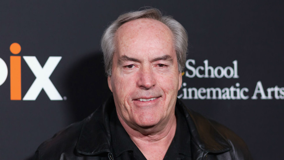 Powers Boothe - Getty - H 2017