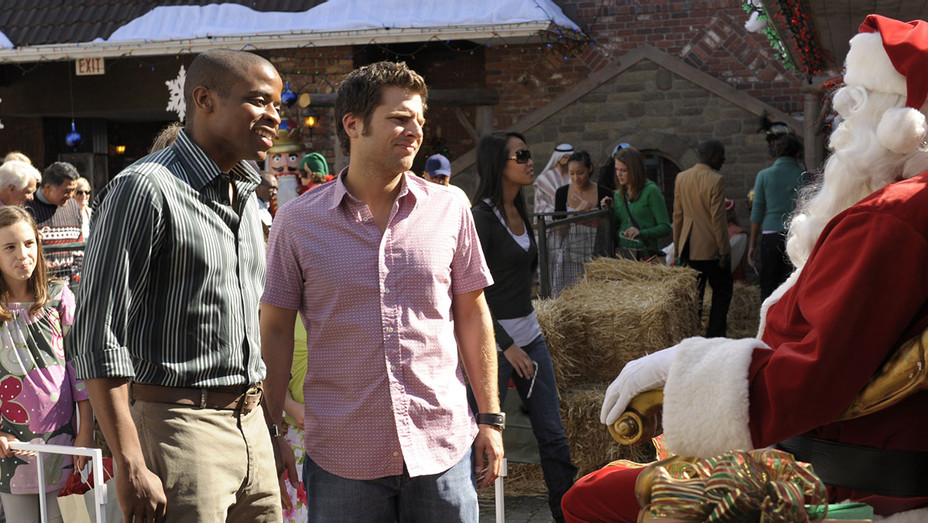 PSYCH S03E10 Still - Publicity - H 2017
