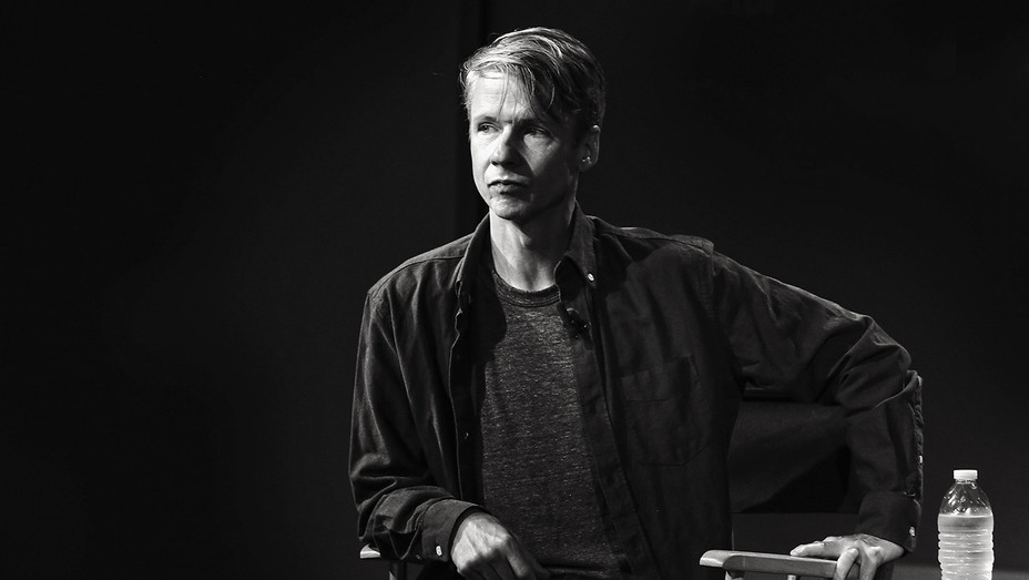 John Cameron Mitchell Q and A Getty - H 2017