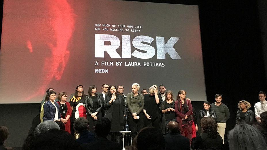 Risk group onstage - H 2017