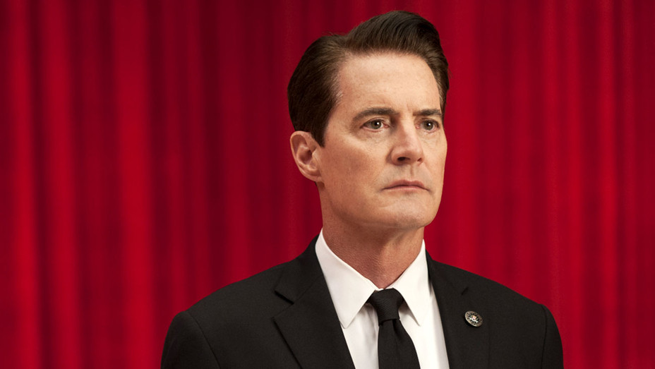 Twin Peaks - Kyle MacLachlan  - Publicity -H 2017
