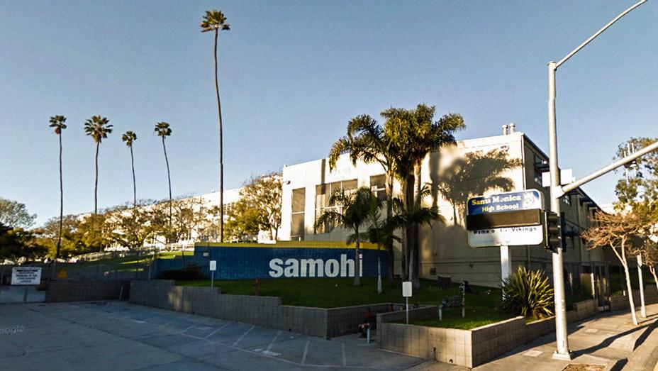 Santa Monica High School - Screenshot - H 2017