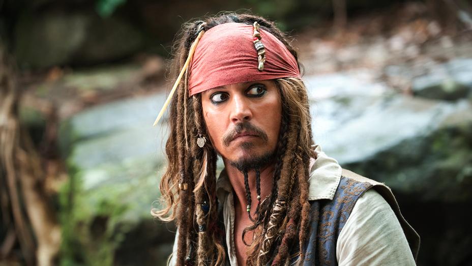 Johnny Depp_Pirates of the Caribbean_On Stranger Tides
