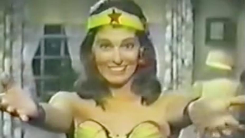 Wonder Woman 1967 - H 2017