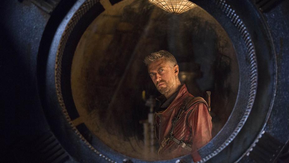 Guardians of the Galaxy Vol. 2 - Still 2- Sean Gunn - Publicity- H 2017