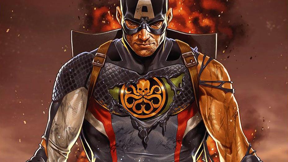 Secret Empire Marvel - H 2017
