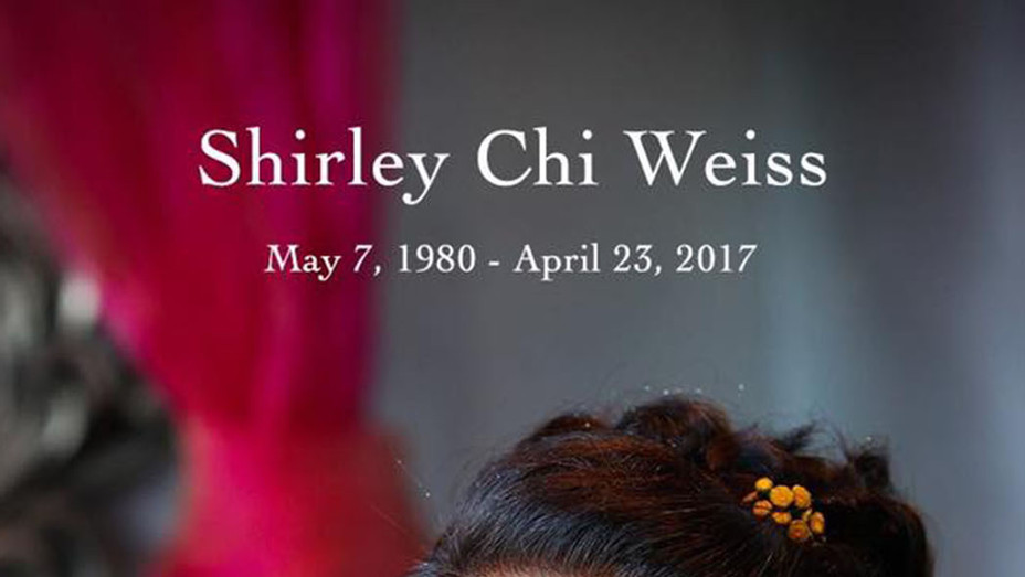 Shirley Chi Weiss Obit - Publicity - P 2017
