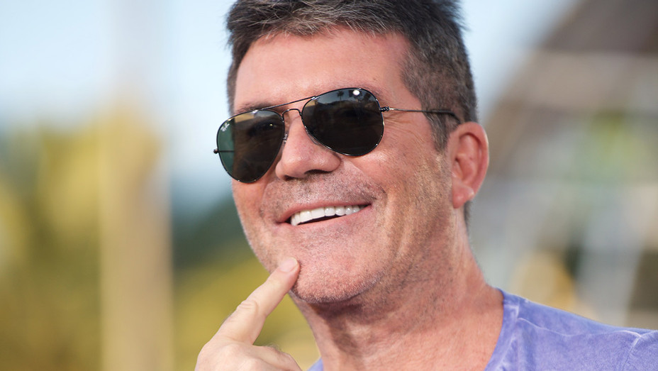 Simon Cowell - Getty - H 2017