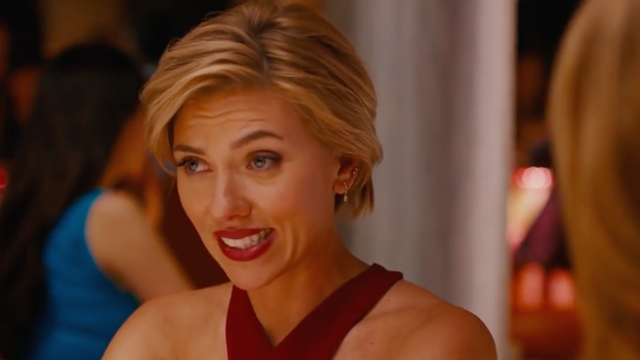 Scarlett Johansson - Rough Night Rand Band Trailer 2 Still - H 2017