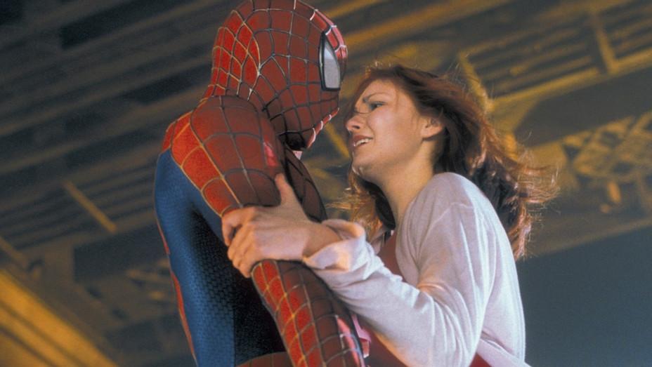 Spider-Man - H - 2002