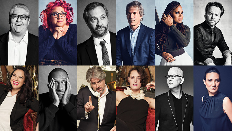Showrunners Sound Off: Judd Apatow, Ryan Murphy and Ava DuVernay on Empire-Building, Pigeonholing and Saying No