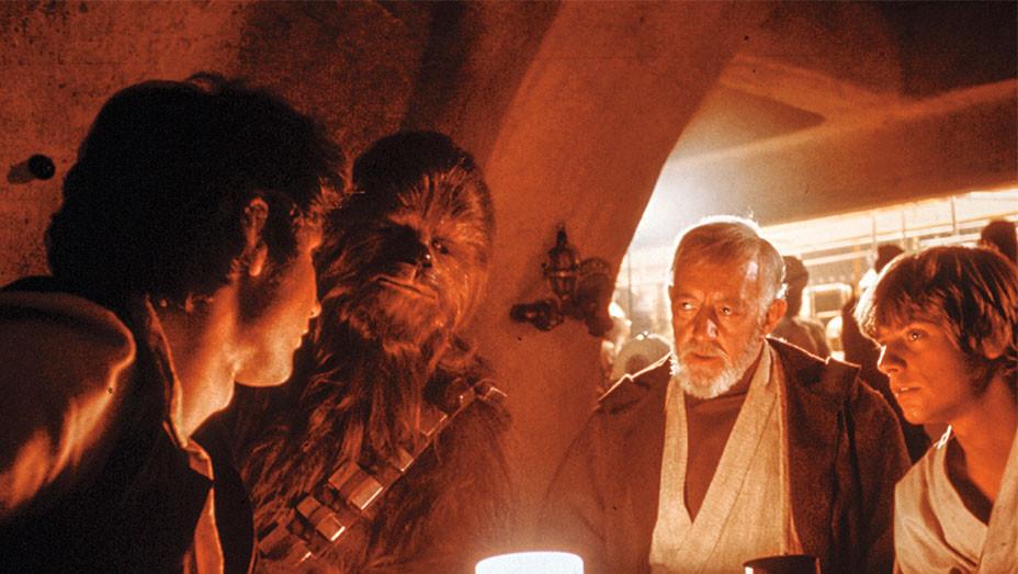 Star Wars: A New Hope Still 1977 - Photofest - Embed 2017