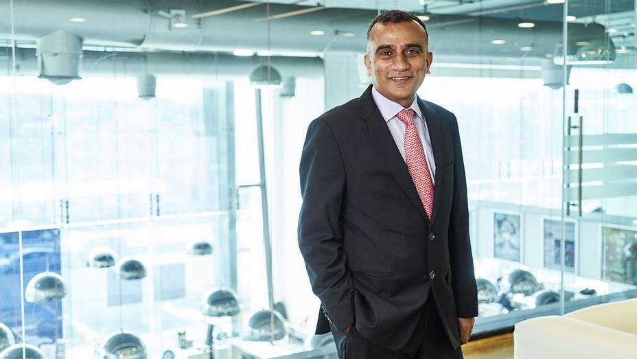Sudhanshu Vats -Viacom18 Group CEO - Publicity-H 2017