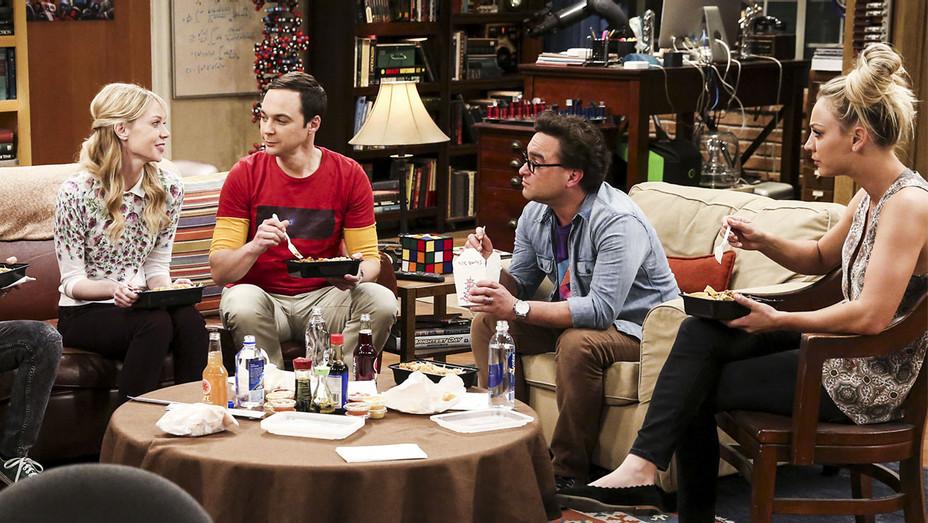 The Big Bang Theory Still - Publicity - H 2017