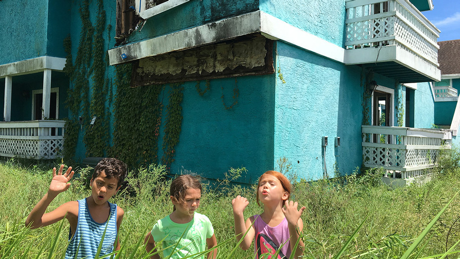 The Florida Project - H 2017