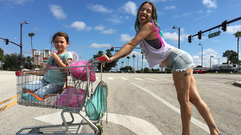 The Florida Project 2 - H 2017