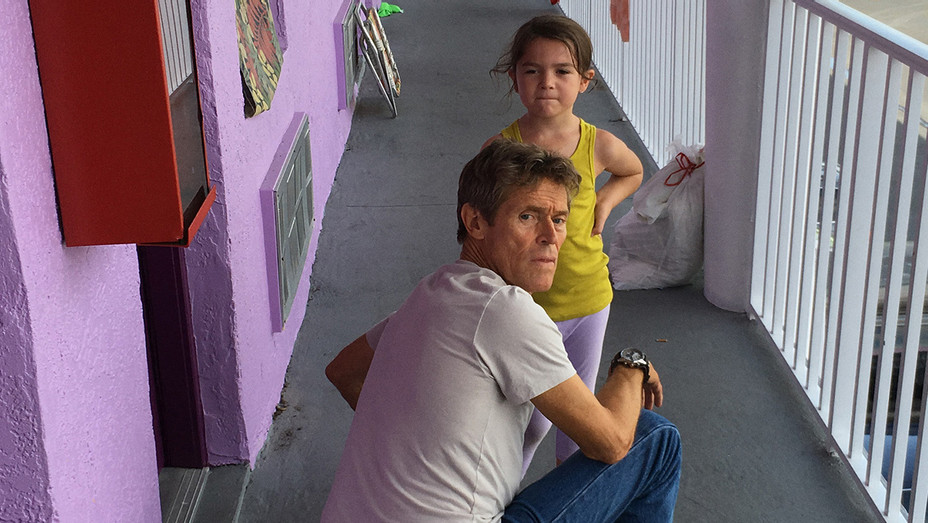The Florida Project 3 - H 2017