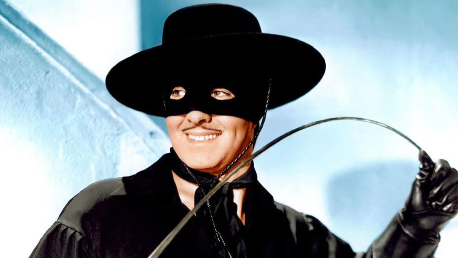 The Mask of Zorro Still 1940 Tyrone Power - Photofest - H 2017