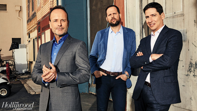"FX Chief John Landgraf Talks Peak TV, 'Louie' Future and Netflix: It's ""Shoveling Money"""