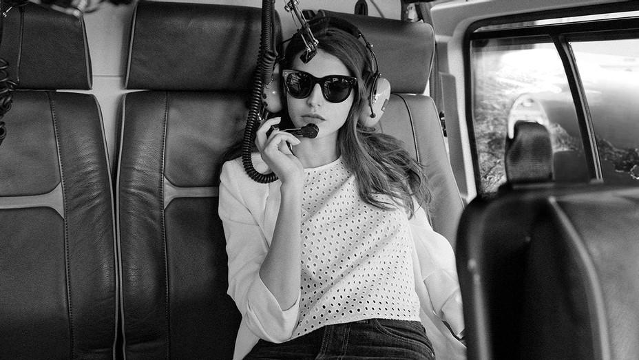 UberCOPTER - UBER- Publicity-H 2017