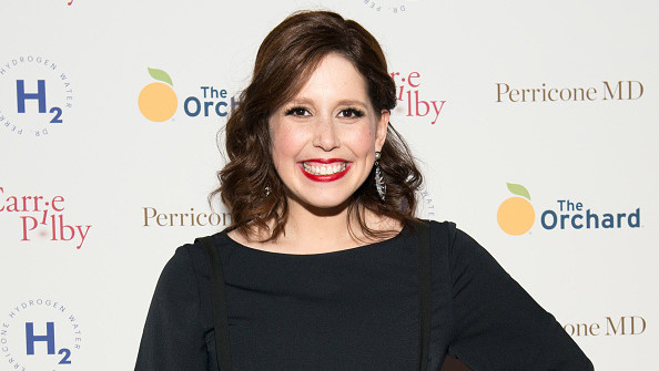 Vanessa Bayer - H 2017 Getty