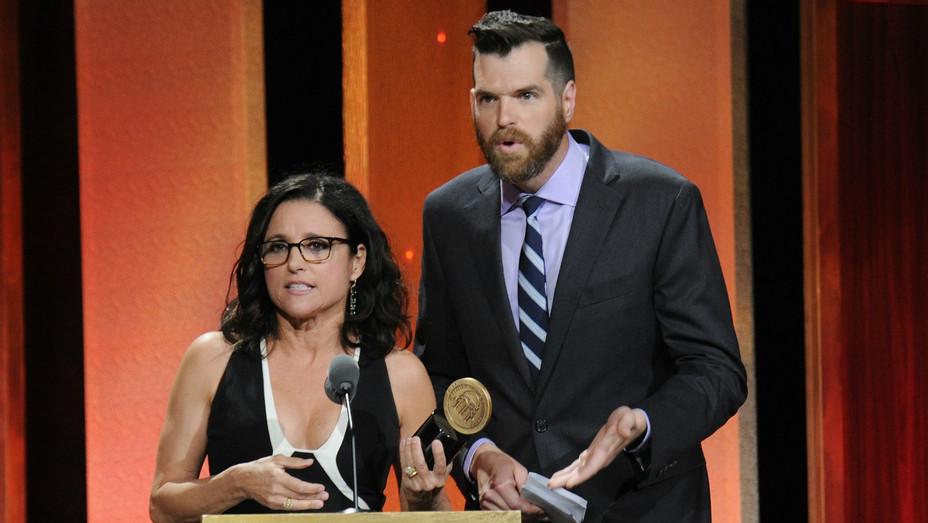 Peabody Awards Veep Getty 2017 - H