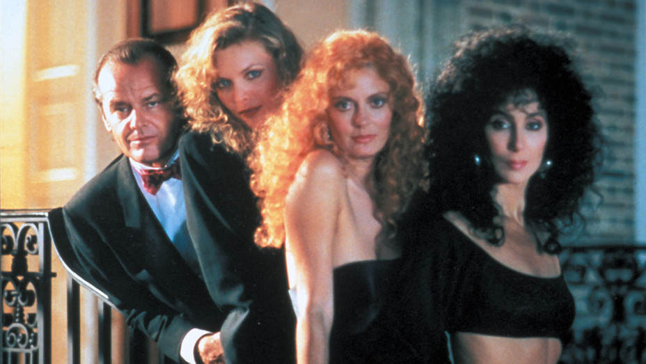 The Witches of Eastwick (1987) - Still -Photofest-H 2017