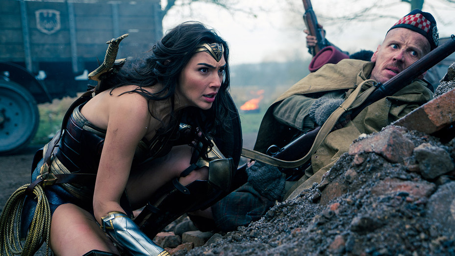 Wonder Woman Still 6 - Publicity - H 2017