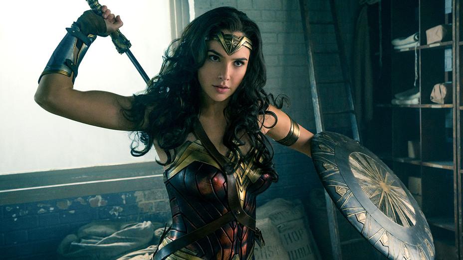 Wonder Woman- Still 3 -GAL GADOT- Publicity-H 2017
