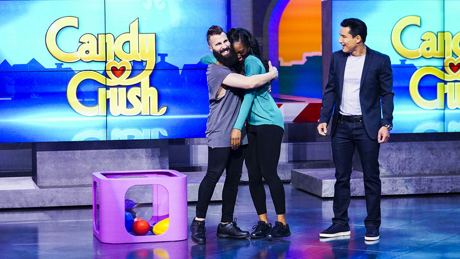 Big Brother Candy Crush - Publicity - H 2017