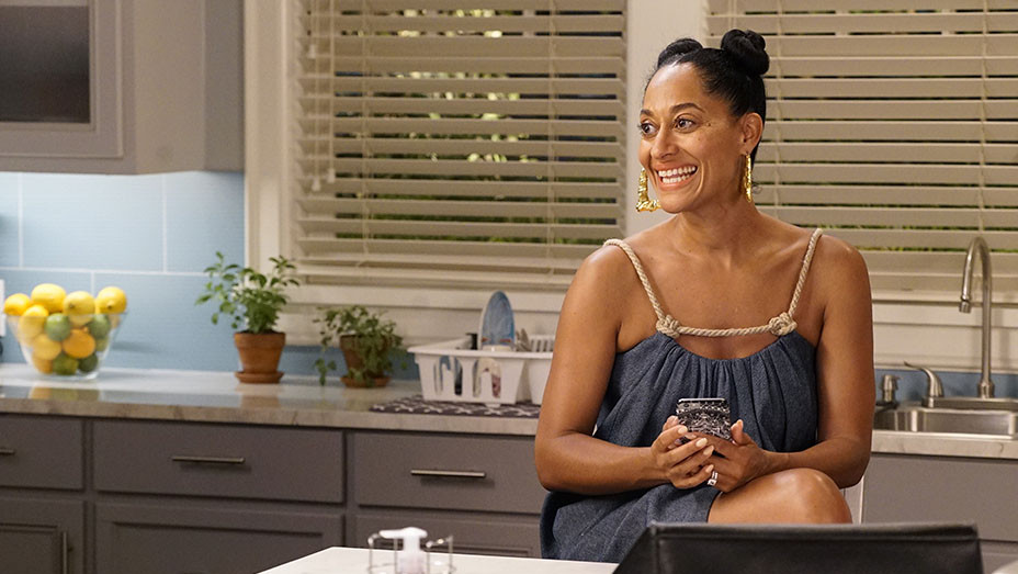 BLACKISH - ABC -TRACEE ELLIS ROSS - Publicity - EMBED 2017