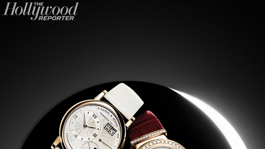 THR -Style -Moonlight Magic - Watches -Photographed By Jamie Chung-P 2017
