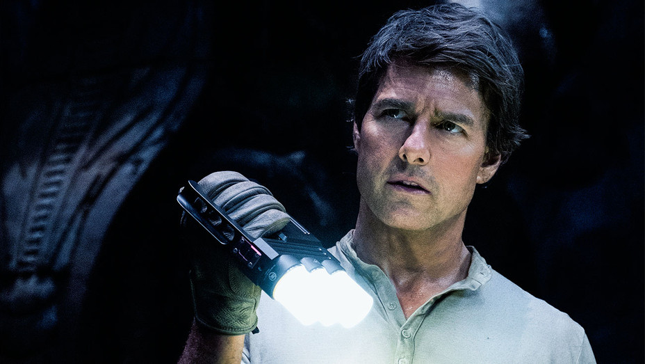 The Mummy Still 2 Tom Cruise - Publicity - H 2017