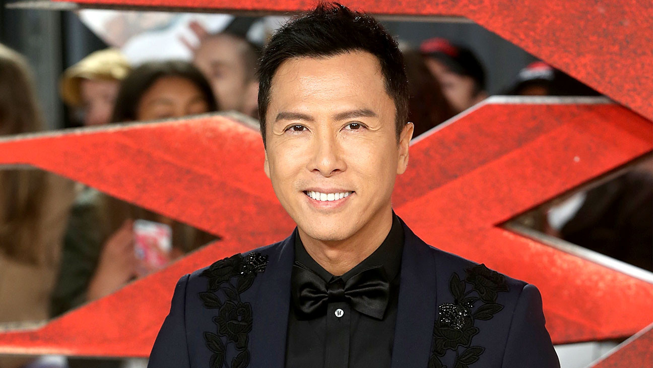 Toronto: Donnie Yen Actioner 'The Father' Sells Wide