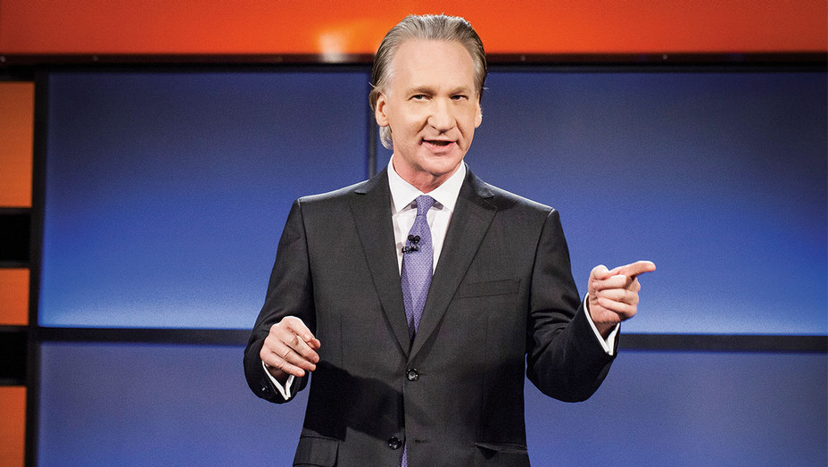 Real Time with Bill Maher - Publicity - H 2017