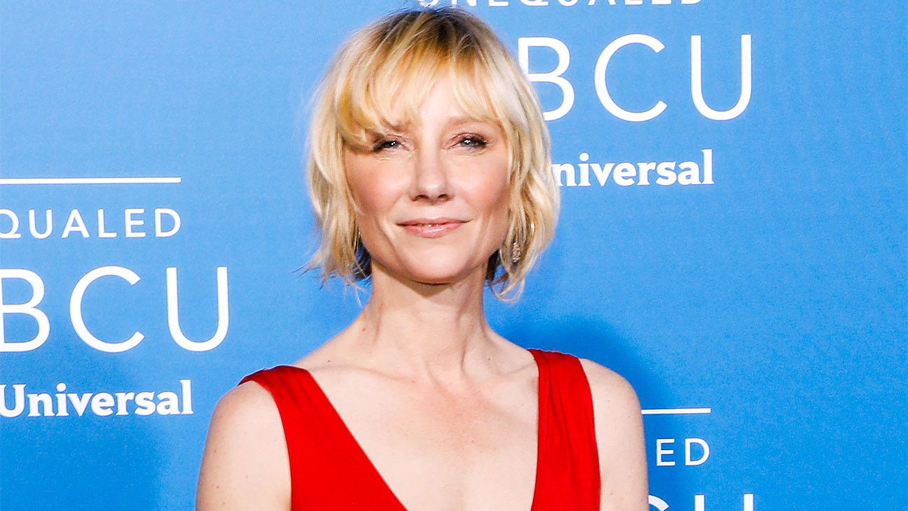 Anne Heche Signs With APA (Exclusive)