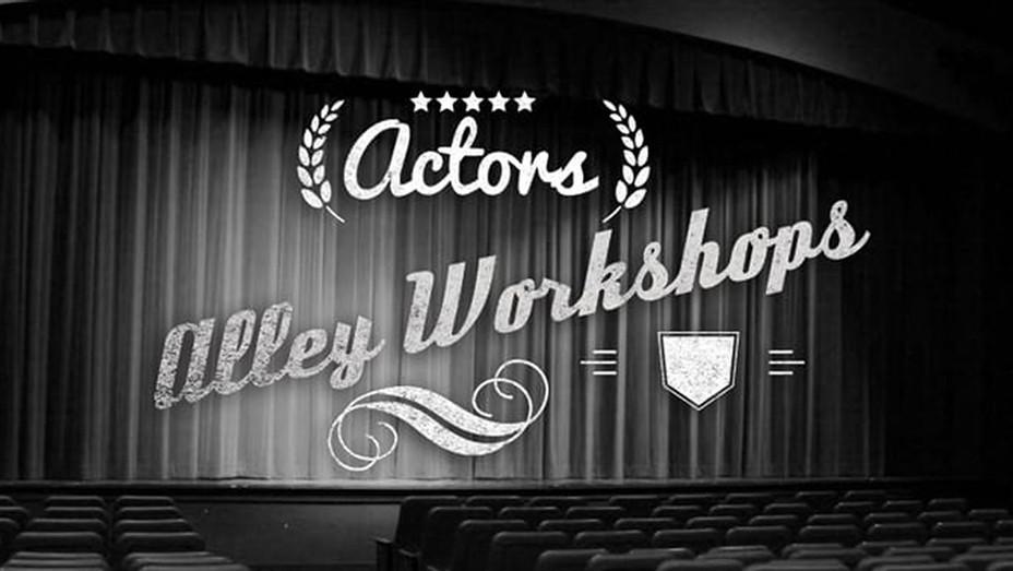Actors Alley Workshops - H 2017