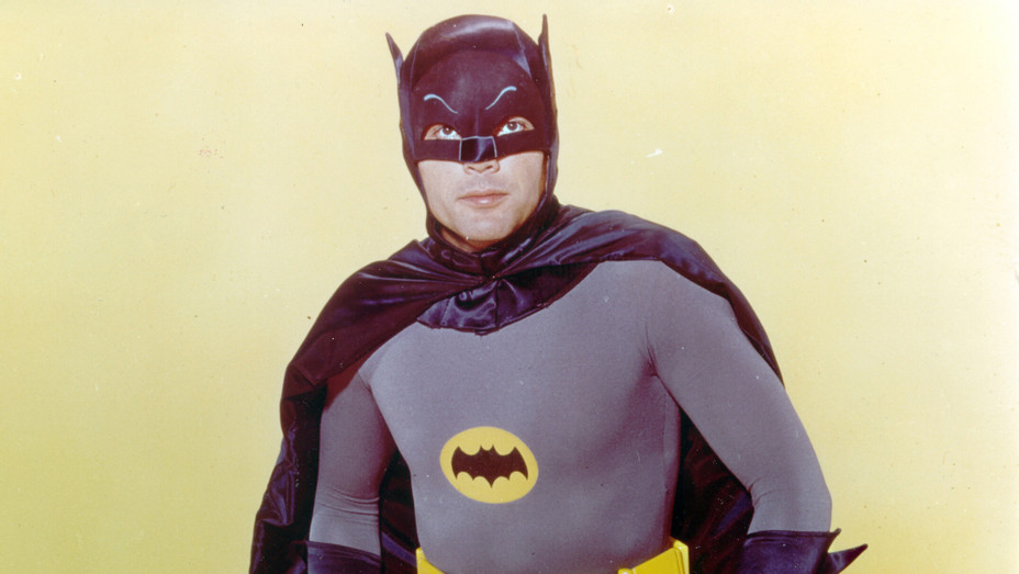 Adam West Batman - H