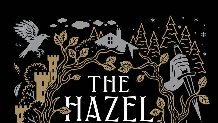 Hazel Wood Cover Art - Publicity- P 2017
