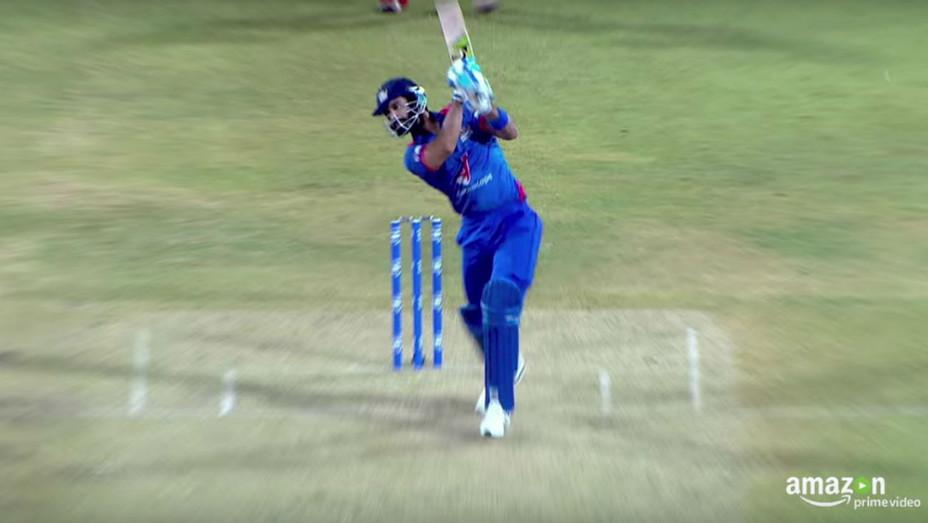 Inside Edge Amazon Indian Cricket Series