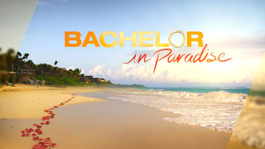 BACHELOR IN PARADISE - LOGO - PUBLICITY-H 2017