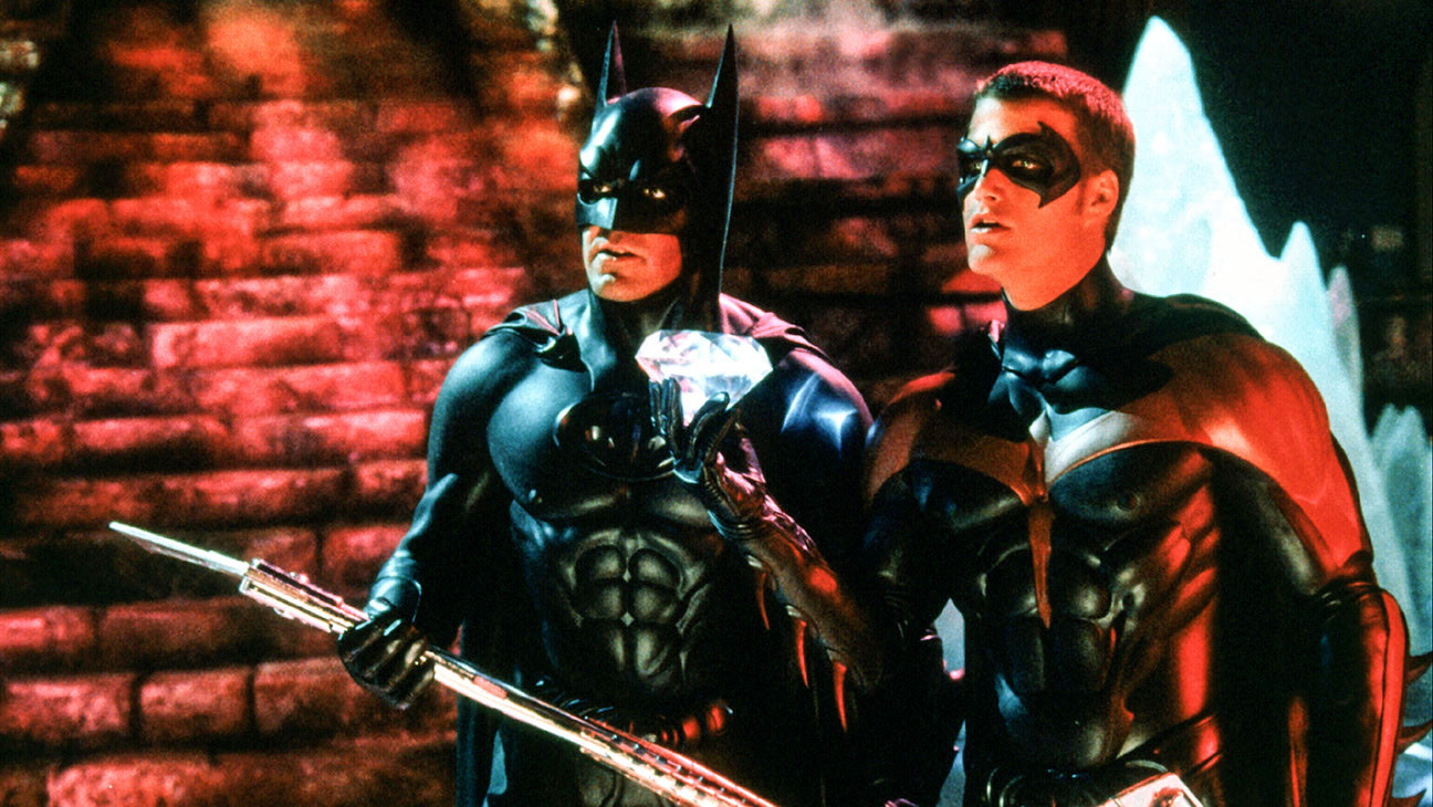 Batman Robin At 20 Joel Schumacher And More Reveal What Really Happened Hollywood Reporter