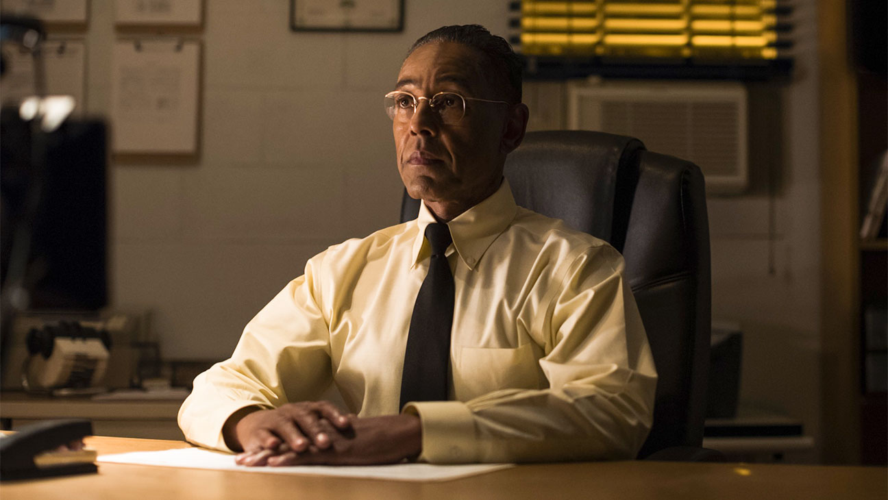 Giancarlo Esposito on the 'Better Call Saul' Version of Gus Fring and  Mike's Loyalty | Hollywood Reporter
