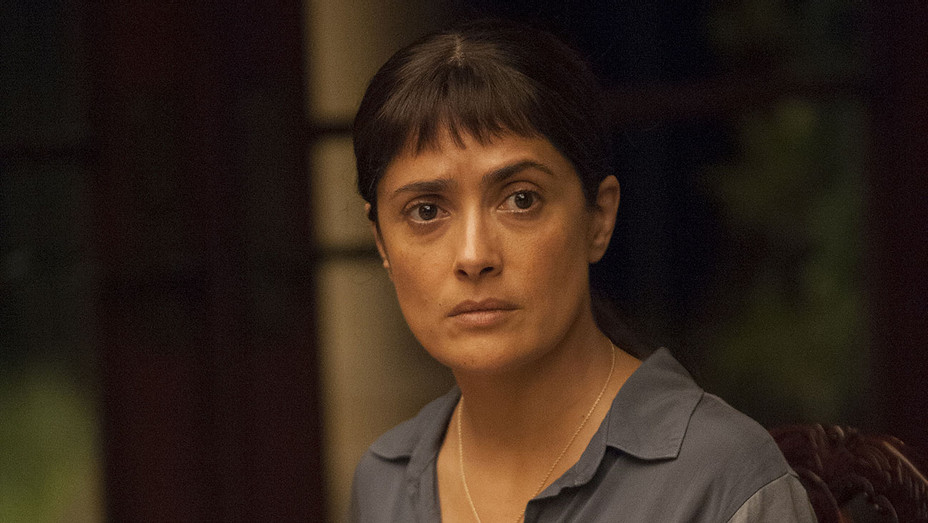 Beatriz at Dinner Still - Publicity - H 2017