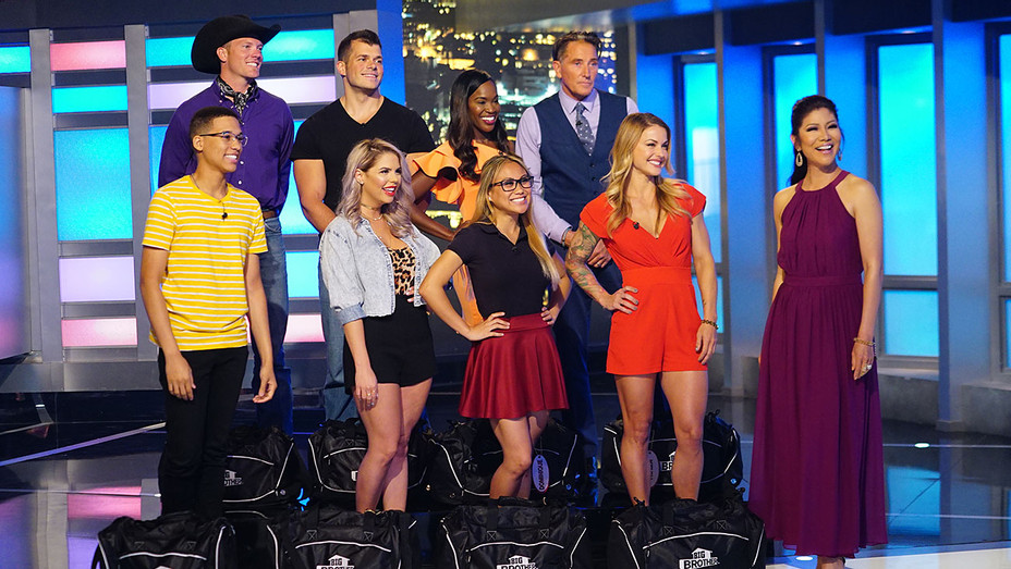 Big Brother S19 Cast - Publicity - H 2017