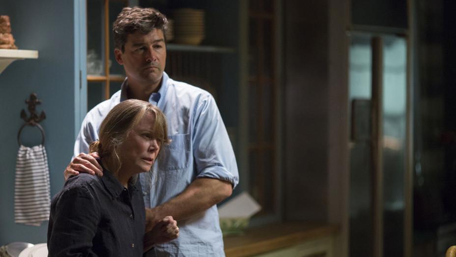 Kyle Chandler and Sissy Spacek in 'Bloodline' Season 3 - H Publicity 2017