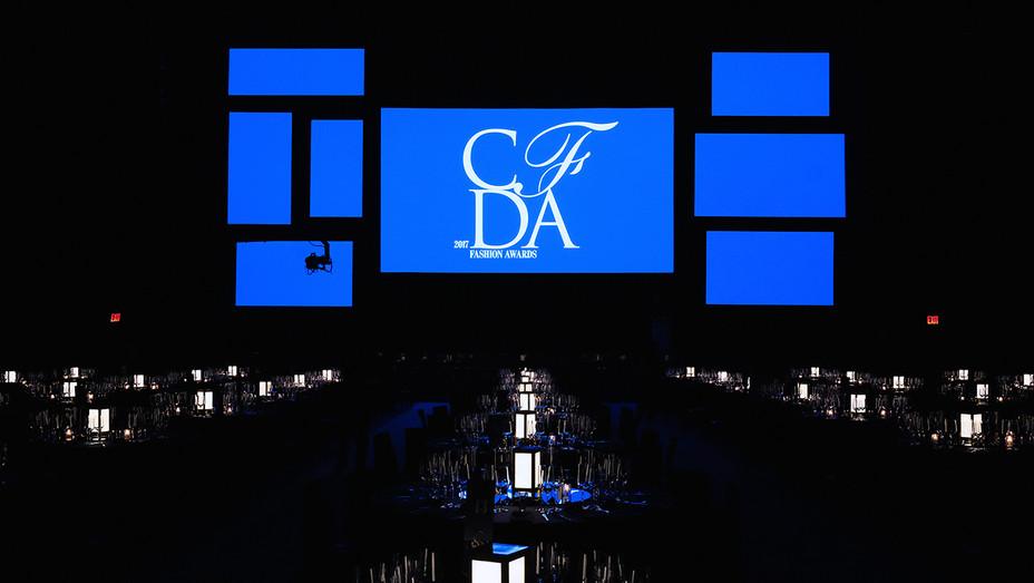 CFDA Fashion Awards Stage - Getty - H 2017
